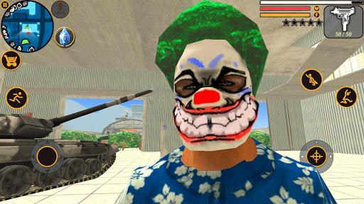 بازی اندروید  شبیه ساز وگاس جرم 2 - Vegas Crime Simulator 2
