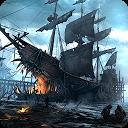 کشتی های نبرد دزدان دریایی