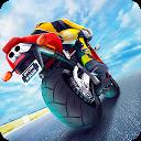 بازی موتور سیکلت بزرگراه