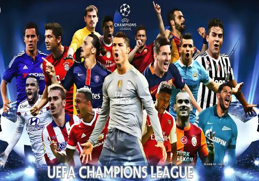 بازی اندروید فوتبال 17 لیگ قهرمانان یوفا - Soccer 17 UEFA Champions League
