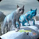 بازی گربه های قطب شمال