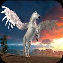 بازی قبیله پگاسوس - پرواز اسب