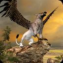 قبیله گریفین - پرنده افسانه ای