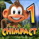 ماجراجویی شامپانزه چاک