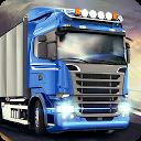 رانندگی با کامیون های 2018 اروپا
