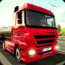 بازی کامیون های اروپایی