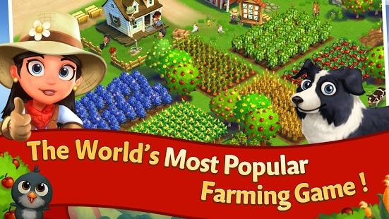بازی اندروید مزرعه فارم ویل 2 - FarmVille 2: Country Escape