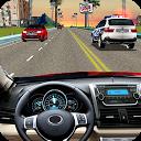بازی ترافیک خودرو در مسابقه
