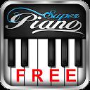 بازی سوپر پیانو رایگان HD