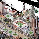 ایجاد شهر