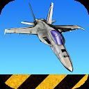بازی شبیه ساز پرواز اف 18