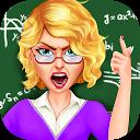 معلم عصبانی - دردسر کلاس