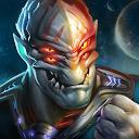 بازی کهکشان در آتش - اتحاد