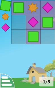 بازی اندروید بازی آموزشی برای کودکان - Educational Game for Children
