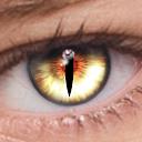 انتخاب چشم طبیعی
