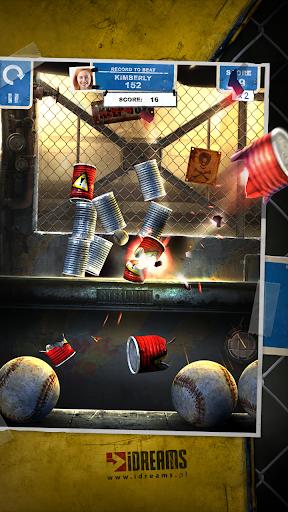 بازی اندروید نابودی 3 - Can Knockdown 3