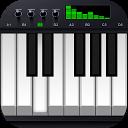 پیانو  - صفحه کلید موسیقی
