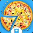 پیتزا ساز - بازی پخت و پز