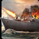 دشمن آبی - جنگ زیر دریایی با کشتی جنگی