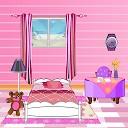 اتاق من - بازی دخترانه