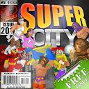 بازی ابر شهر