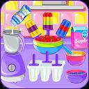 بازی پخت و پز - دستور العمل های آشپز