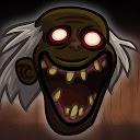 بازی جستجوی چهره چرخان - ترساناک 3