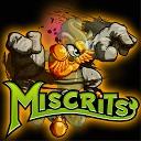 میسکیریت - دنیای موجودات