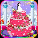 دکوراسیون کیک عروسی