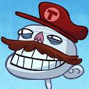 چهره ترول - بازی ویدیویی