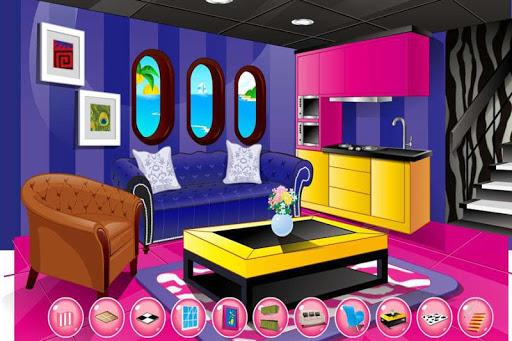 بازی اندروید تزئین دکوراسیون قایق بادبانی - decoration game yacht decorate
