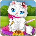 گربه من پت - بازی های بیمارستان حیوانات