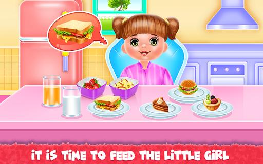 نرم افزار اندروید فعالیتهای سرگرم کننده کودک کارا - Baby Kara Fun Activities