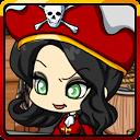 دزد دریایی باشکوه