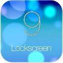 قفل صفحه نمایش