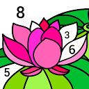 بازی سیاره رنگ - رنگ به تعداد بازی های هنری رایگان