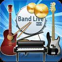 بازی موسیقی زنده راک