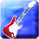 بازی قدرت گیتار HD