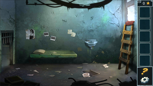 بازی اندروید پازل فرار از زندان - ماجراجویی - Prison Escape Puzzle: Adventure