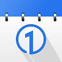 نرم افزار یک تقویم