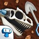 حفاری برای کشف دایناسور