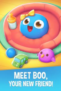 بازی اندروید بو - حیوان مجازی شما - My Boo - Your Virtual Pet Game