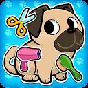 بازی فروشگاه حیوانات خانگی مجازی من