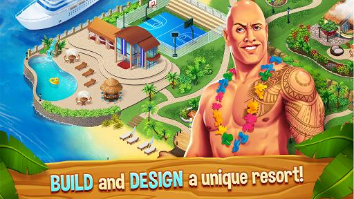 بازی اندروید ستاره مشهور هتل - Starside Celebrity Resort
