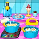 بستنی منجمد