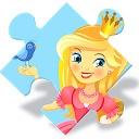 پازل شاهزاده خانم برای دختران