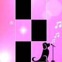 بازی کاشی جادویی سگ گربه