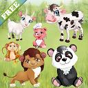 حیوانات برای کودکان