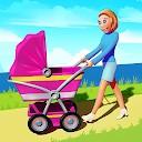 مادر بچه - شبیه ساز بارداری