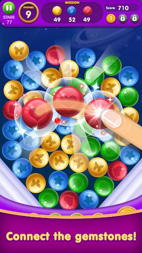 بازی اندروید ستاره جواهر - پیوند پازل - Jewel Stars-Link Puzzle Game